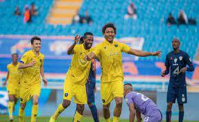 صورة نادي التعاون السعودي يعلن عن مدربه الجديد للفريق